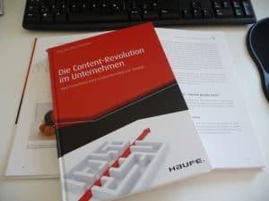 Rezension: Die Content-Revolution im Unternehmen