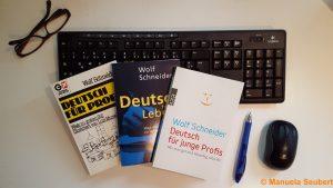 Rezension: Deutsch für junge Profis
