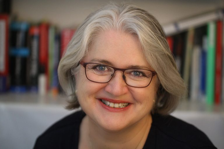 Profilbild Manuela Seubert