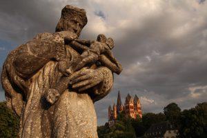Limburg – mehr als nur eine Bischofsresidenz