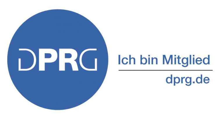 DPRG-Mitgliedslogo